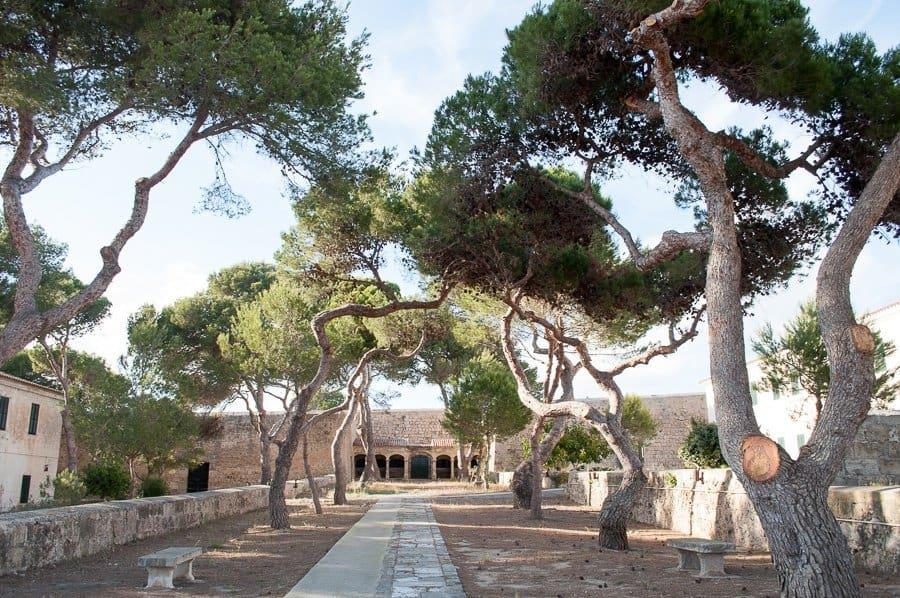 Lazareto Menorca