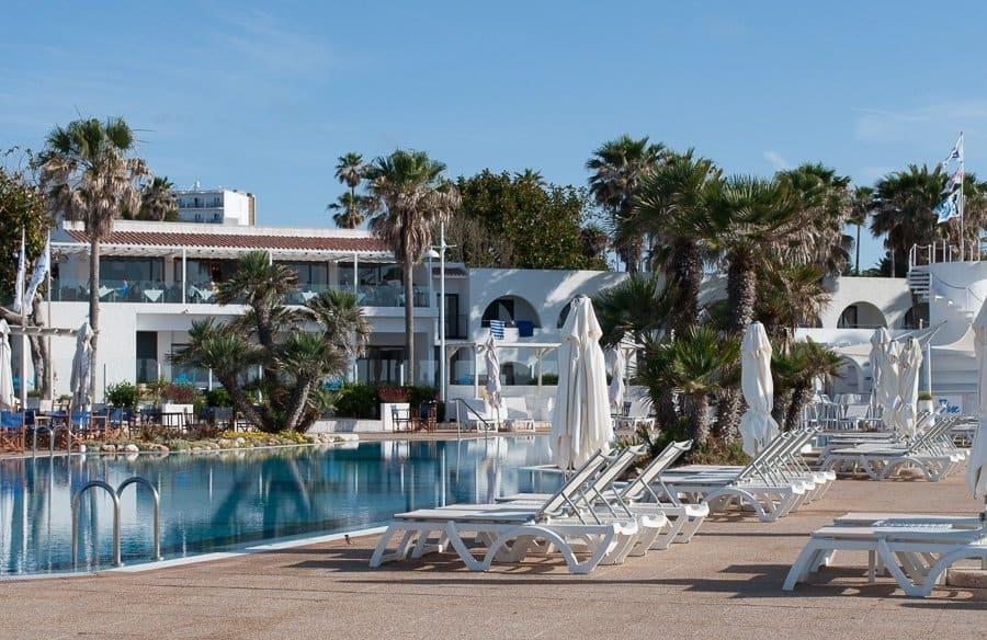 salgar hotel, Menorca