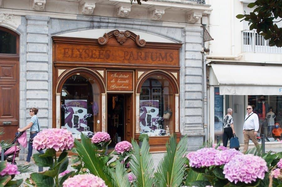 Biarritz France