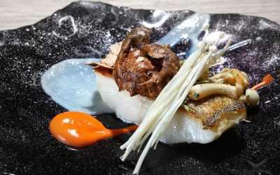 Gourmet Dining and El Capricho at Iberostar Grand Hotel Portals Nous