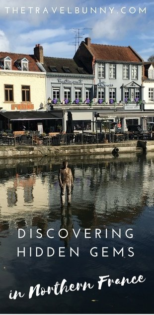 Travel guide to Amiens, discovering the hidden gems of northern France