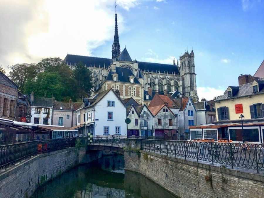 Amiens, Hauts-de-France