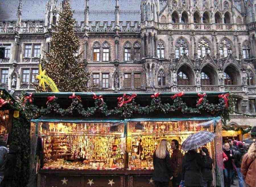 Festive Flavours from a Christmas Market – Lebkuchen Recipe