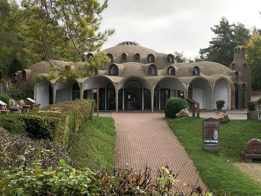 Samara Parc, Amiens, France