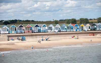 A weekend break in Suffolk – beach huts, piers and boutique hotels