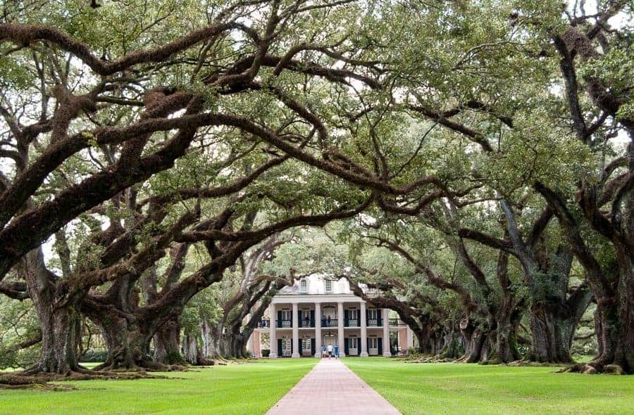 Two Day Trips from New Orleans you need to do