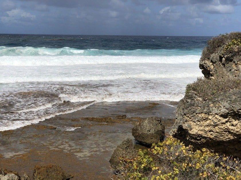 Soup-Bowl-Barbados-surf