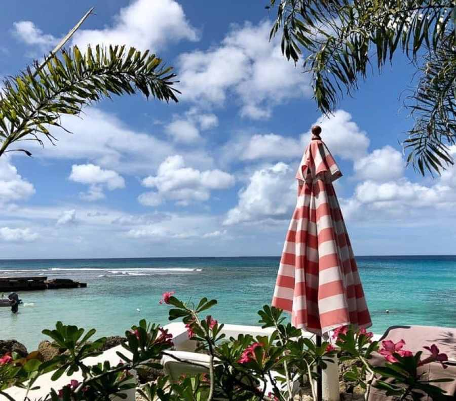 Cobblers Cove Boutique Hotel Barbados