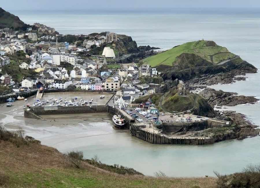 Things to do in Ilfracombe, Devon
