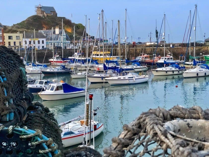 Days out in Devon – Things to do in Ilfracombe