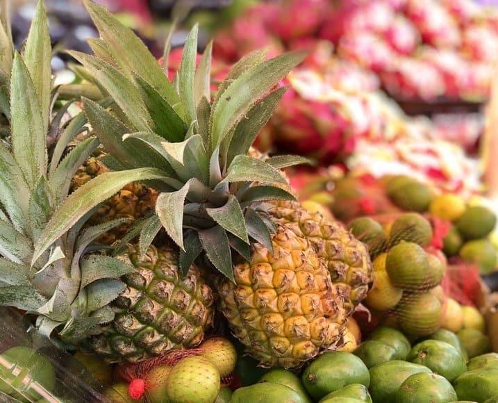 Food in Rodrigues – Eating my way round Rodrigues Island