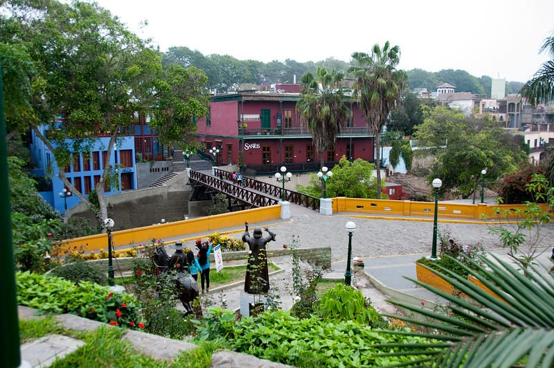 Lima Tour