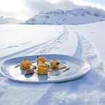 Gourmet Skiing in Alta Badia