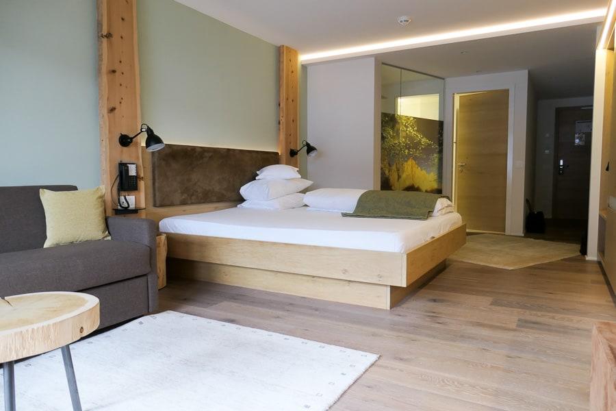Hotel Diamant Alta Badia