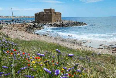Jet2 Holidays Paphos, Cyprus – Reviewed