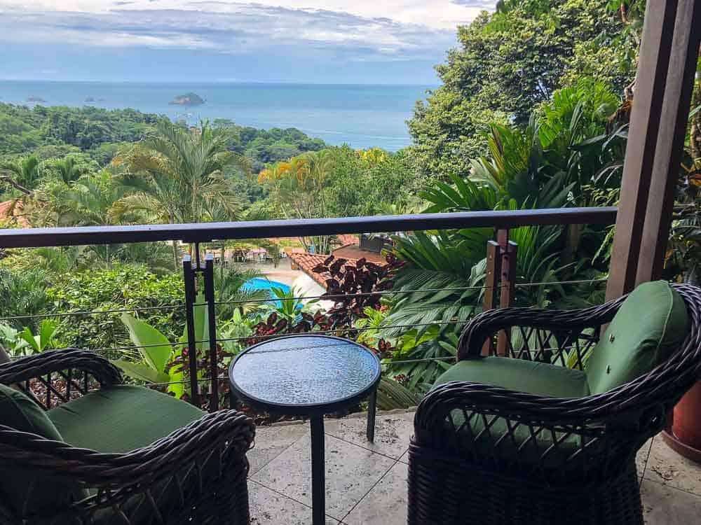Si Como No eco resort, Manuel Antonio, Costa Rica