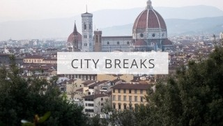 City breaks travel blog