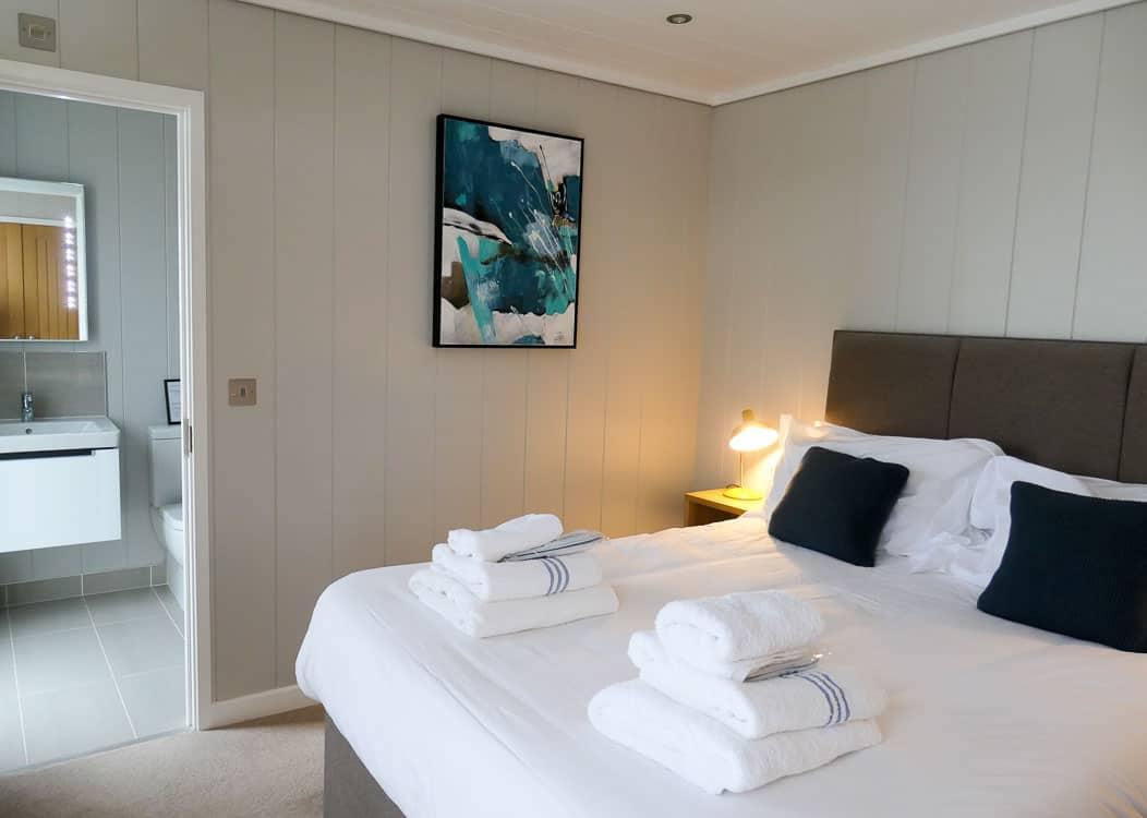 Main bedroom, Strawberryfield Park