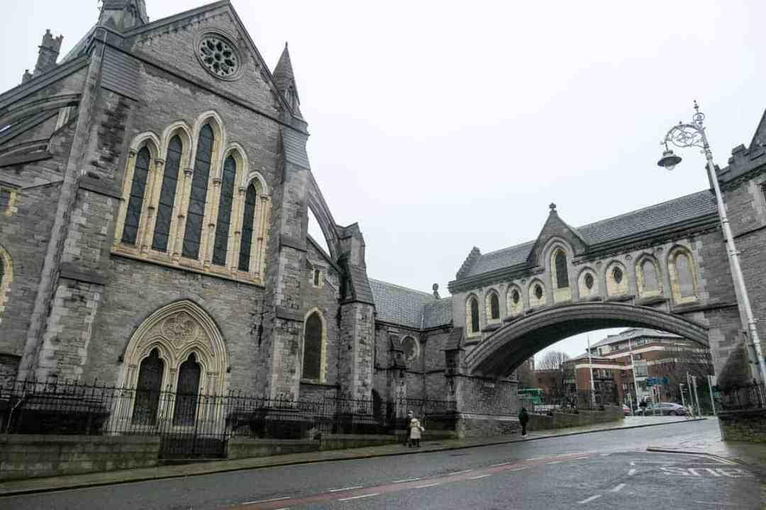 Christ Church Cathedral, Dublin