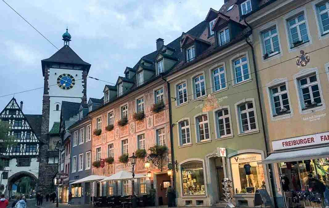 Top things to do in Freiburg – 48 hours in the city