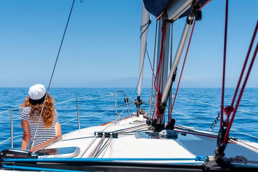 What to wear on a sailing holiday – essential guide and packing list