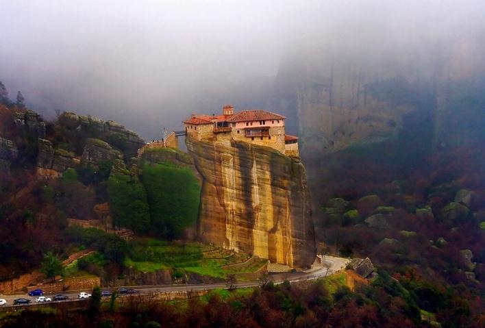 Rousanou-monastery-Meteora