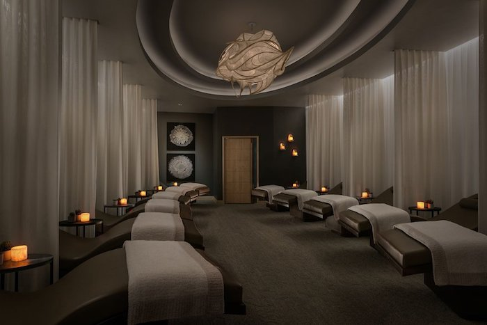 Remodeled Spa Unveiled at Sanctuary at Camelback Resort & Spa