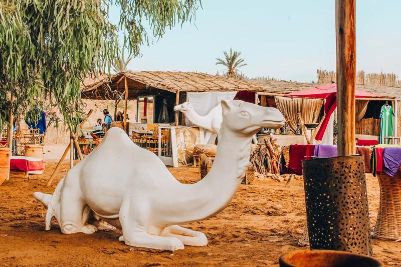 deserto marrakesh