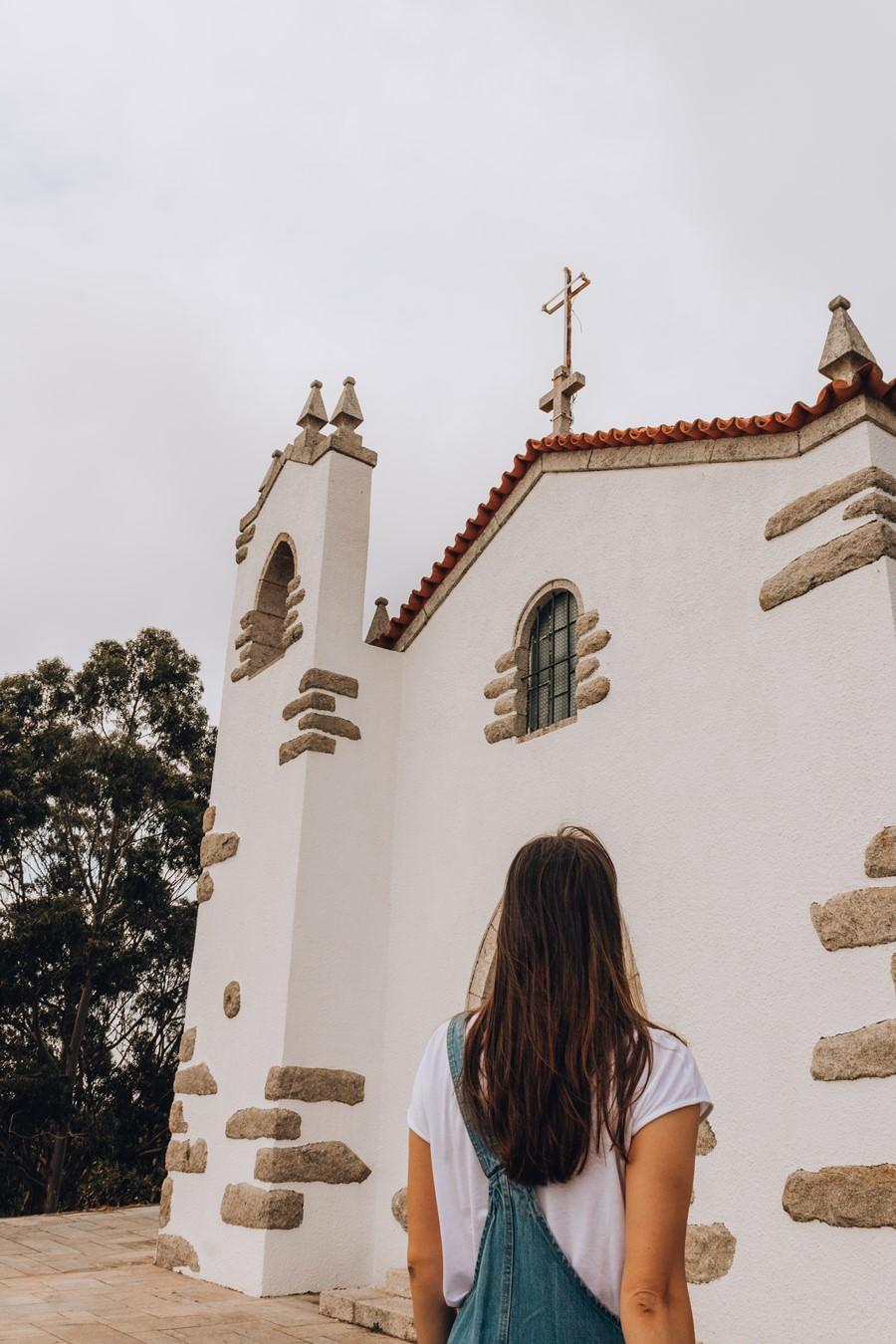 capela de castro de sao lourenço