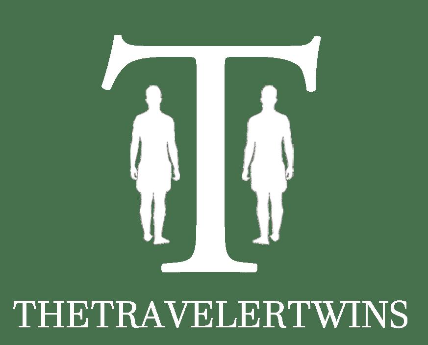 The Traveler Twins