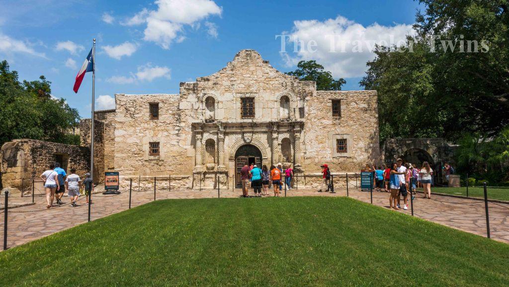 The-Alamo-san-antonio