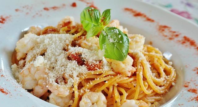 Authentic-Italian-pasta