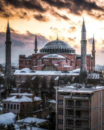 Hagia-Sophia-photos