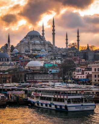 Viajar-a-Turquia-en-verano