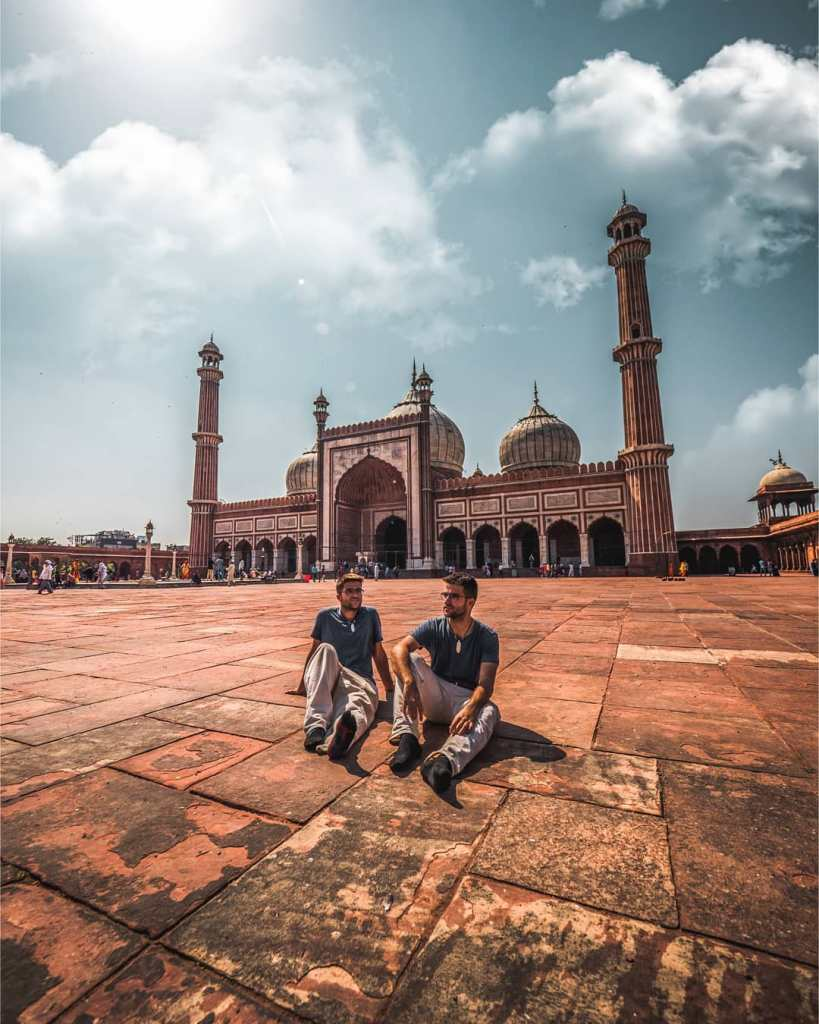 Jama-masjid-photos