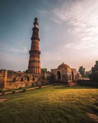 qutab-minar-photos