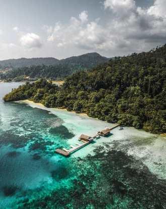 Trip-to-Raja-Ampat-Islands