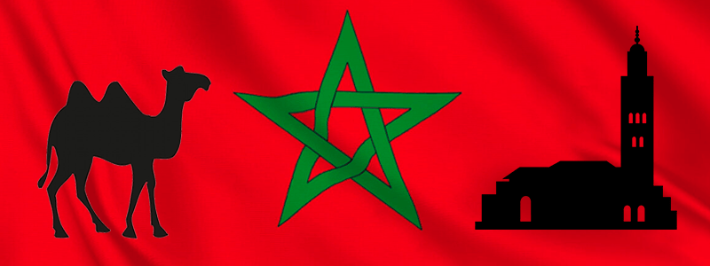 what-is-morocco-best-known-for