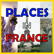 🥐 Top 10 most famous places & landmarks to visit in France 👨