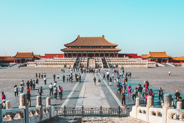 a-famous-monument-in-china