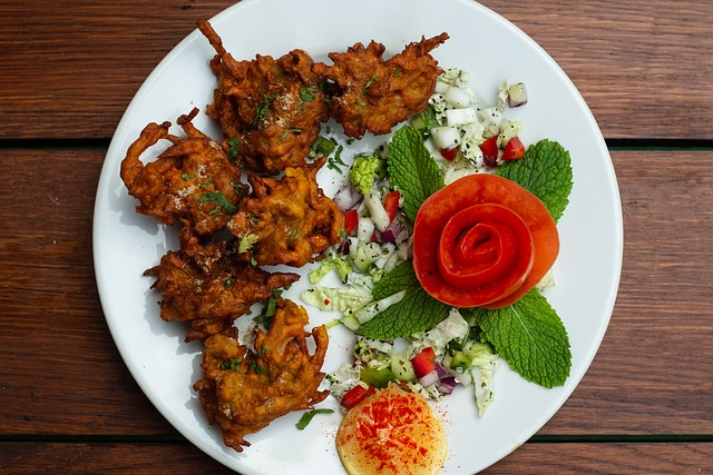 what-is-the-most-popular-food-in-india