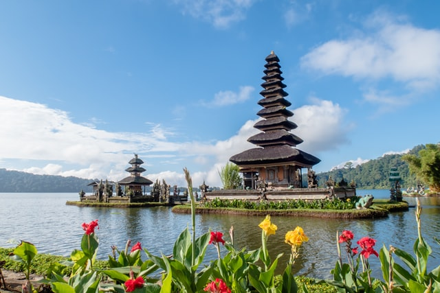 what-is-indonesia-most-famous-for