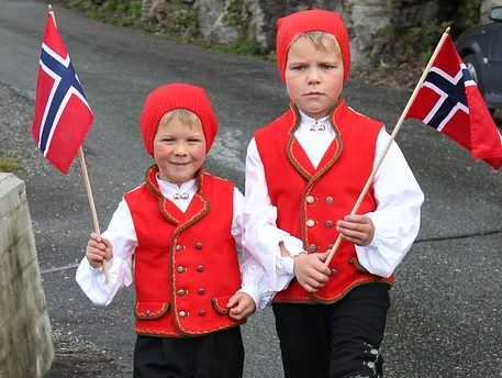 Norway-cultural-traditions