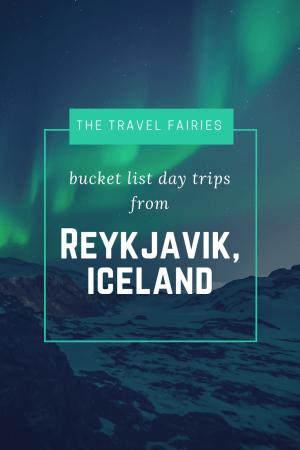 Bucket list worthy day trips from Reykjavik, Iceland. #travelguide #bucketlist #wanderlust #thingstodoiniceland #iceland