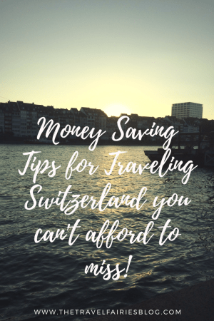 Travel Switzerland without breaking the bank. Tips and tricks for visiting Basel Switzerland on a budget. #Basel #switzerland #budgettravel #travelguide