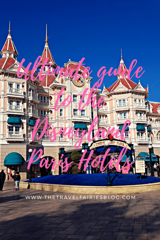 Ultimate Disneyland Paris Hotel guide. Top tips for why you should stay onsite at Disneyland Paris and which hotel to stay in. #disneylandparis #disneytravel #wheretostay #disneyland