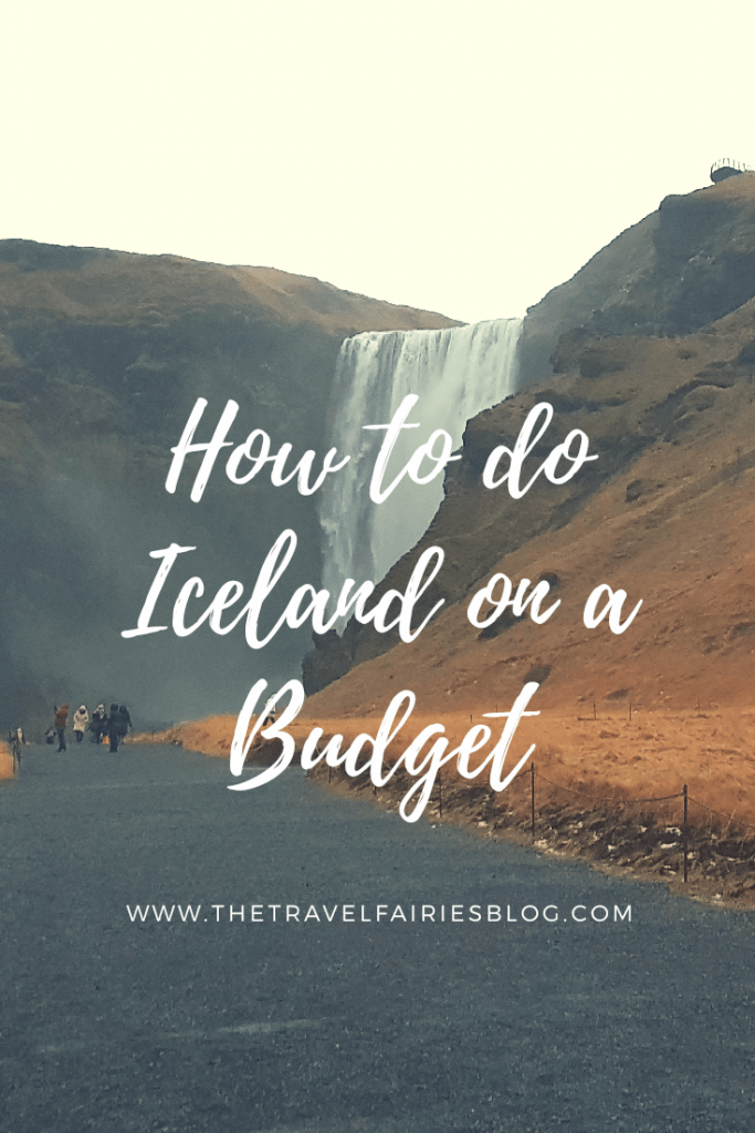 Tips on how to do Iceland on a budget. Things to do in Iceland for cheap. Cheap travel in Iceland's cities #europe #iceland #budgettravel #icelandonabudget