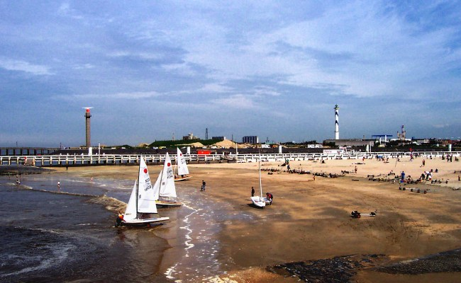 A Weekend In Ostende Belgium The Travel Hack