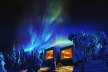 Incredible Places Stay In Finnish Lapland Travel Hack