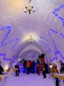 Transylvania Holiday Bucharest Brasov Ice Hotel